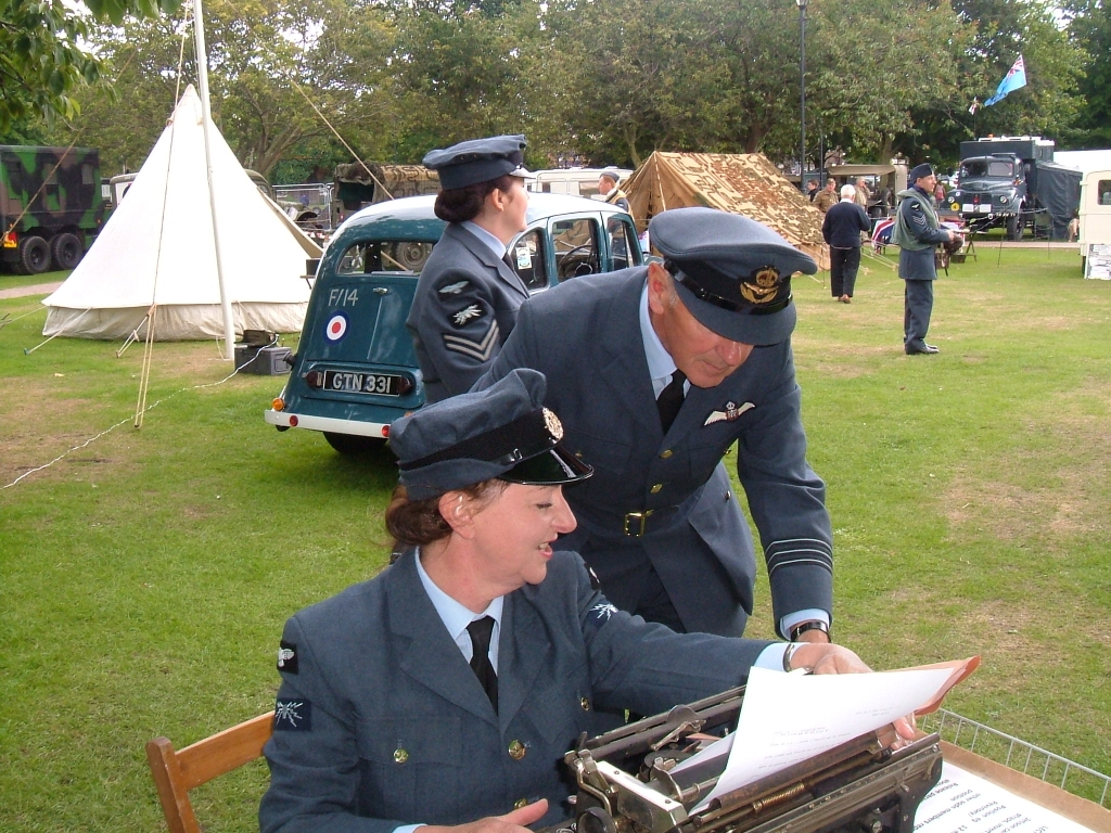212 squadron raf living history group